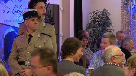 Dinnertheater Theaterdinner Komödie