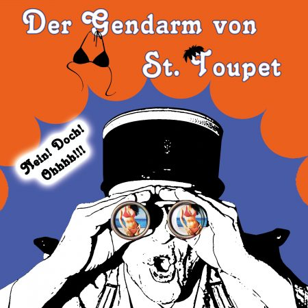Der Gendarm von St. Toupet