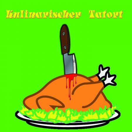 Kulinarischer Tatort
