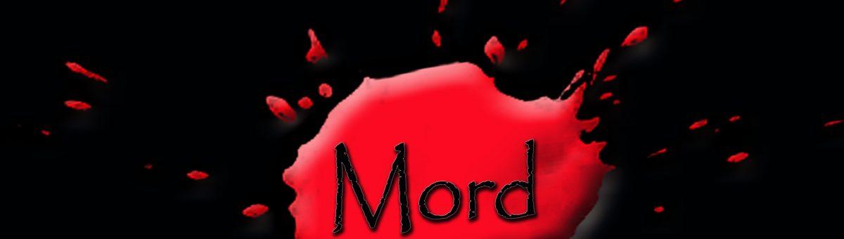 Mord zwischen Messer und Gabel