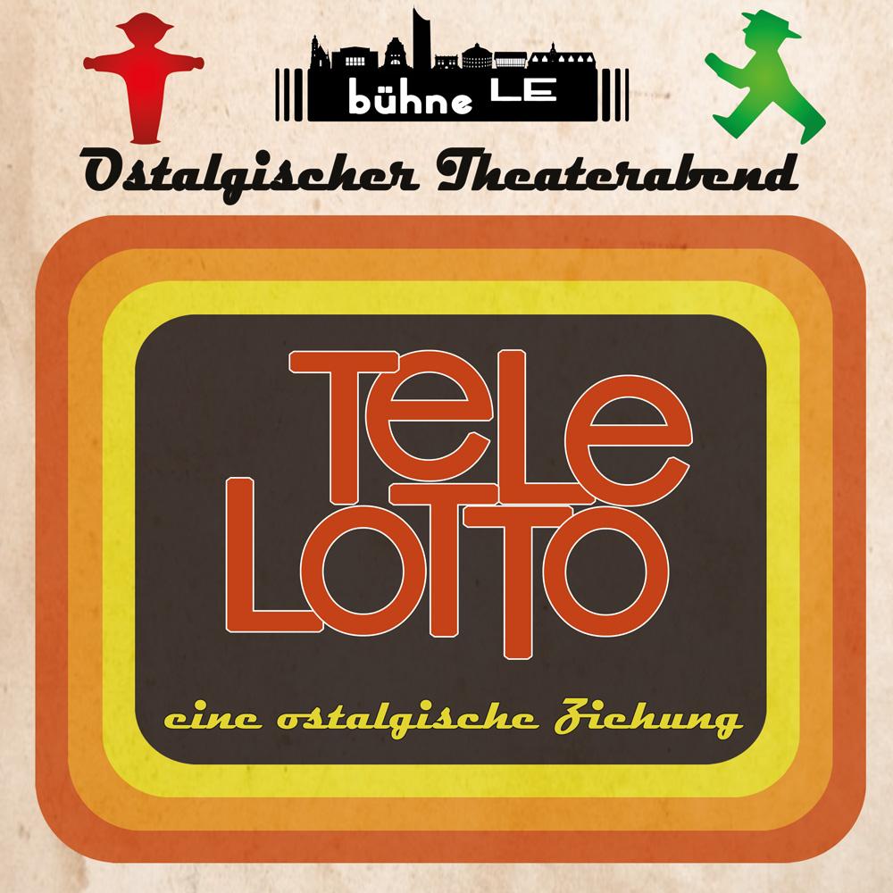 Tele Lotto – eine ostalgische Ziehung